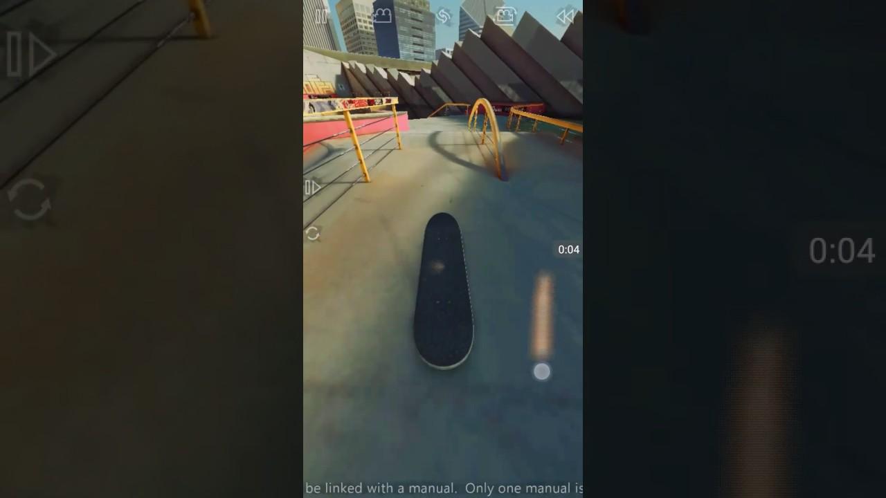 True Skate MELHOR JOGO DE SKATE #1