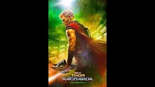 Thor Ragnarok 2017 Full HD 1080P Tamil dubbed Full Movie