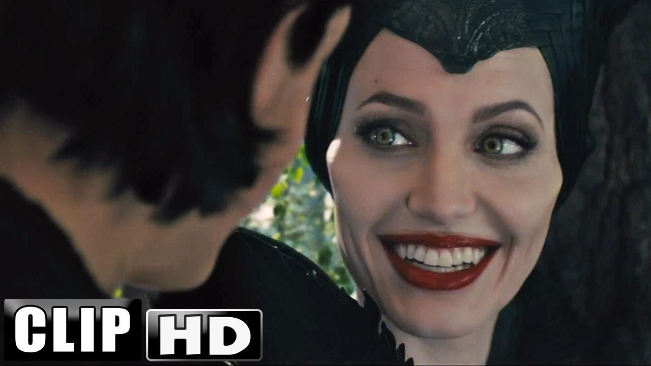 Maleficent Auf Deutsch