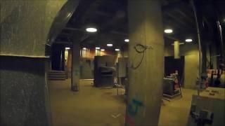 Westward Ho basement