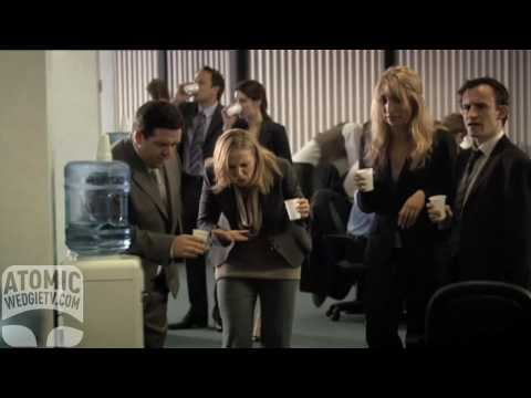 Man Stroke Woman - Gin Cooler