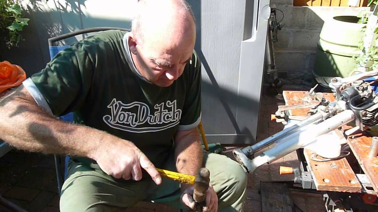 free up a seized piston british seagull outboard engine impeller british seagull identification free up a seized piston british seagull outboard engine impeller, gearbox oil seal & carburetter youtube
