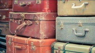 Fue a un simple remate de cosas olvidadas y al abrir una maleta se encontró con un verdadero tesoro.