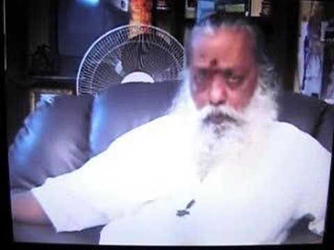 Balakumaran Interview Part I