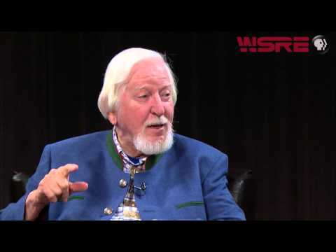 Caroll Spinney | Conversations with Jeff Weeks | WSRE