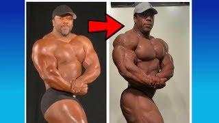 Shawn Rhoden's Insane 2 Month Transformation
