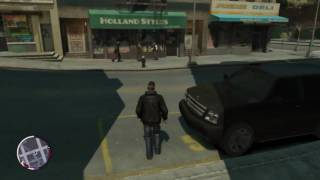 GTA IV PC: Episodes from Liberty City - Gameplay [720p]