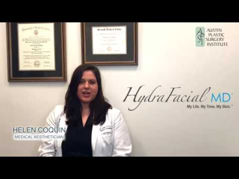 HydraFacial at Austin Plastic Surgery Institute & Skin Care Clinic