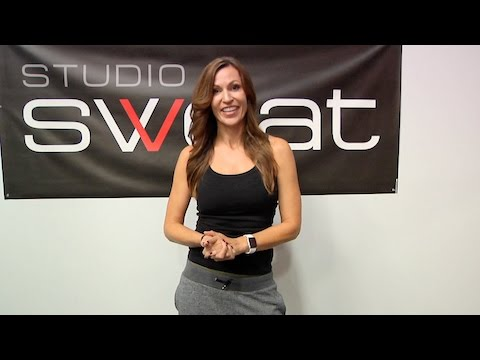 90 sec. Tip on Having Enough Energy for Your Workout.  How to Not Hit a Wall During Your Workout.