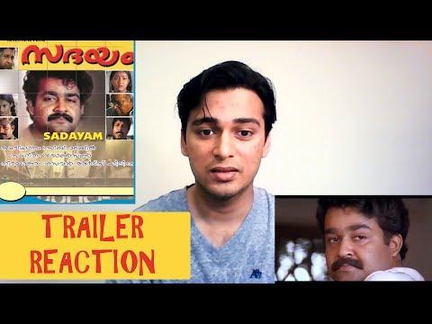 Sadayam Trailer Reaction