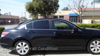 2008 Honda Accord EX for sale in MONTCLAIR, CA