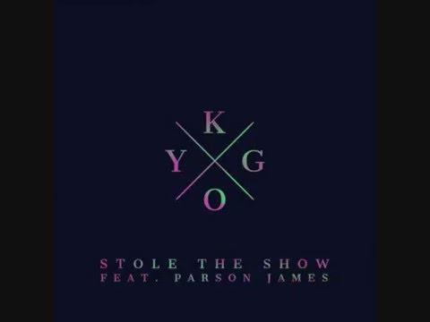 Kygo - Stole The Show vs. Bassjackers - Bring That Beat (Dimitri Vegas & Like Mike Mashup)