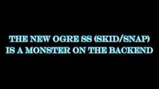 Visionary Ogre SS thumbnail