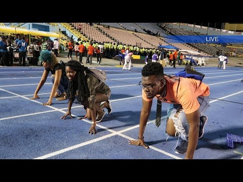 How Kingston College Defeated Calabar High | Champs 2019