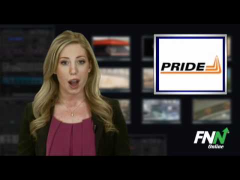Ensco Plc, Pride International Announced Merger Agreement Worth $41.60 Per Share (ESV,PDE)