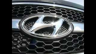 Траектория движения. Hyundai H 1.