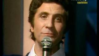 GILBERT BECAUD-