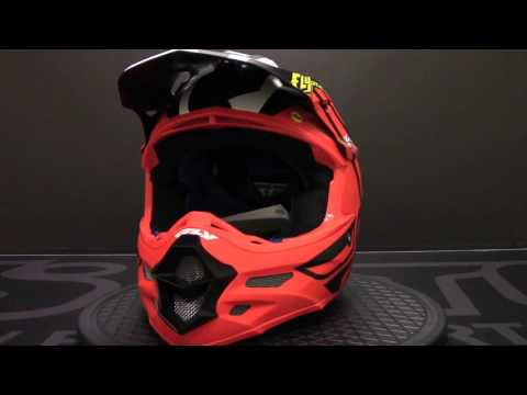 Fly Racing F2 Carbon MIPS Zoom Helmet - BTO Sports