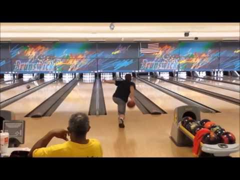 Chuck Long 300 game 11-22-14