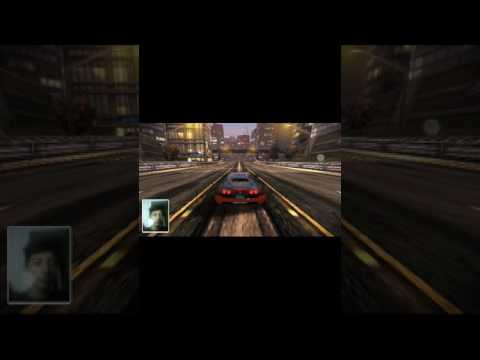 Nfs MOST WANTED PART#2
