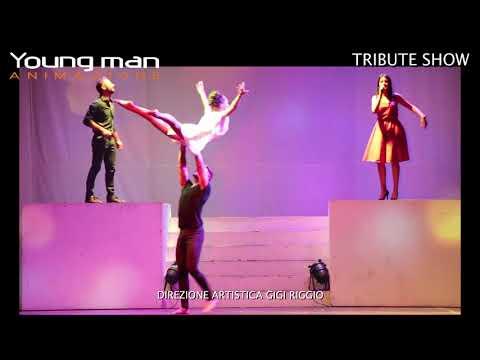 TRIBUTE Patrick Swayze Patrick Swayze numanablu 2017 Bill Medley, Jennifer Warnes