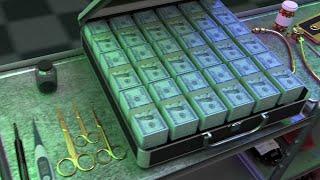Money Man - Precise (Visualizer)