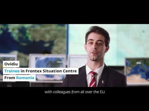 Become A Trainee At EU's Most Dynamic Agency