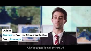 Frontex offers up to 60 paid traineeships per year through the blue book traineeship programme. is undergoing fundamental changes provide even str...