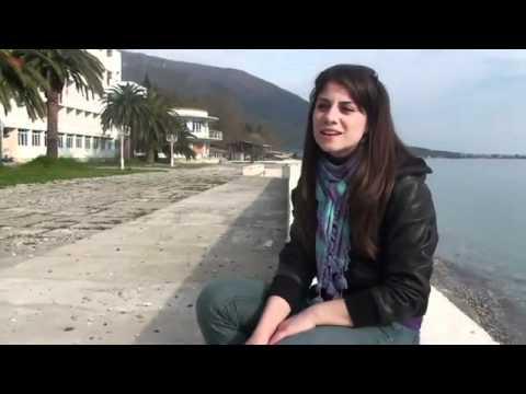 Angie Pataraya -