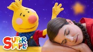 Twinkle Twinkle Little Star | Sing Along With Tobee