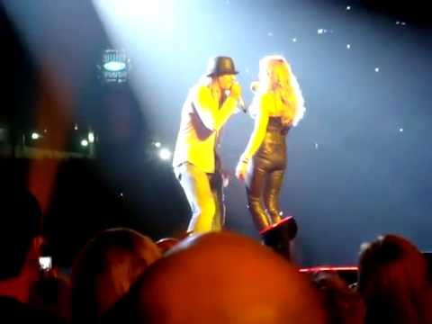 Kid Rock and Sheryl Crow - All Right Now (Jan 15th, 2011).mp4