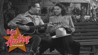 Gene Autry - Sierra Sue (from Sierra Sue 1941)