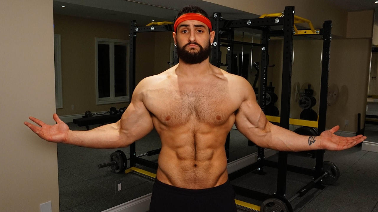 How Can Teens Get In Killer Shape The Best Ways To Build Muscle And Get Shredded For Teenagers