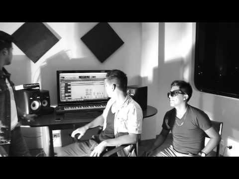 Zona 3 - Loca Loca - Making of - YandG Music Studios