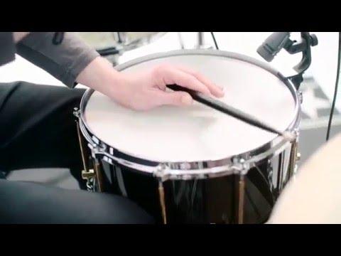 PERC - the real drum machine
