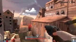 Team Fortress 2 - Я профи в тим форте :)