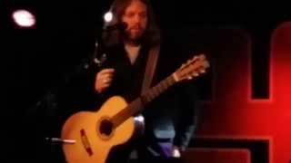 Rich Robinson -Falling again- LIVE @ Mr.Muzik OFF (MO) 10/16/2015
