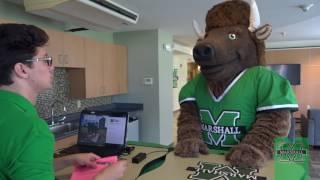 Marshall University Move-In Video