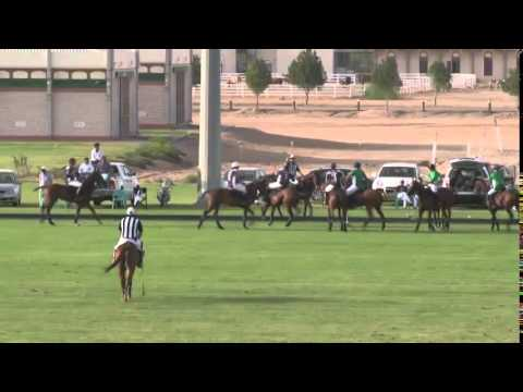 Emirates Open Abu Dhabi vs Desert Palm