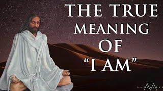 I Am The Way // Mystical Jesus 01
