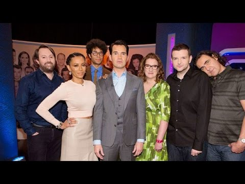 Big Fat Quiz of the Year 2014