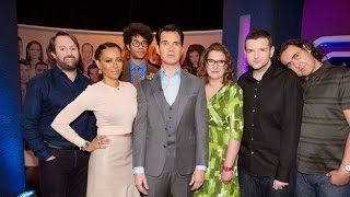 Big Fat Quiz Of The Year 2014 (hd)