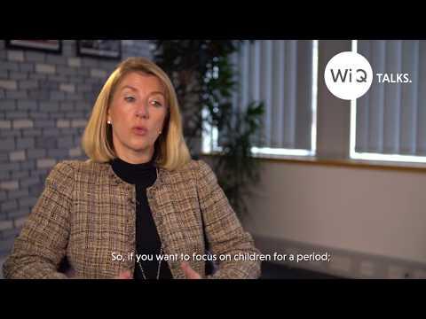 Centaur Media CEO Andria Vidler on career strategies