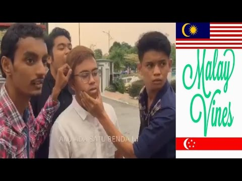 Malay Vines Compilation 33 Malaysia And Singapore Vine & Instagram Videos 2016