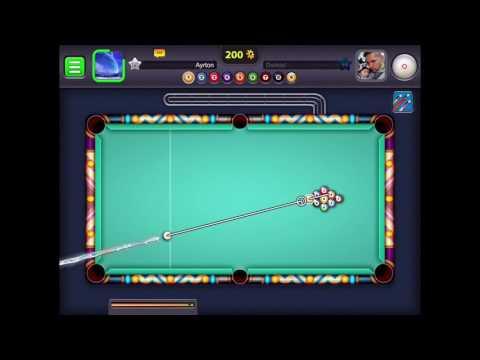 8 Ball Pool - 1 Shot Win! (9 ball)