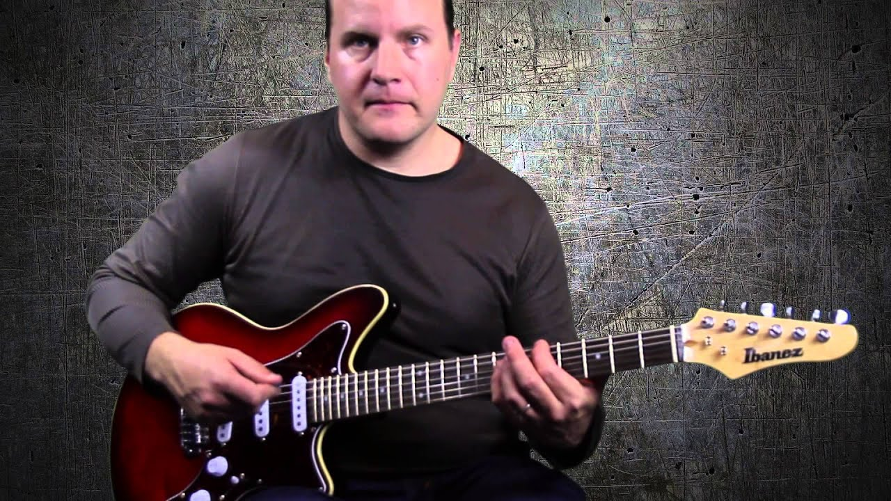 Ibanez Roadcore Rc330t Demo Review Strat Style By Nick