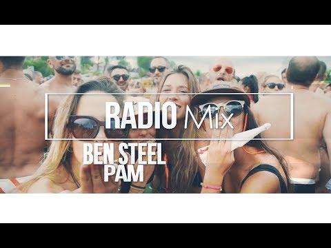 BEN STEEL - PAM (Radio mix)
