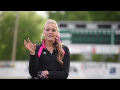 How To Mentally Prepare For An At Bat  Tips From Jennie Finch