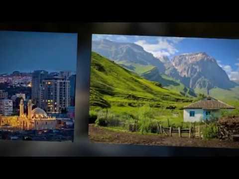 Azerbaijan Tourist Visa Available