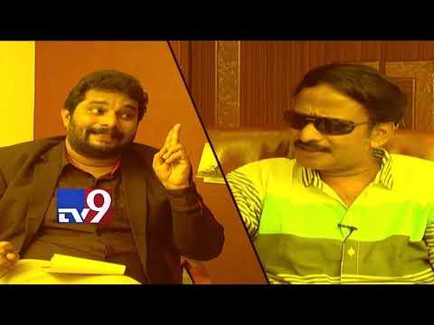 Venu Madhav, frank & uncensored - Watch in Mukha Mukhi! - TV9